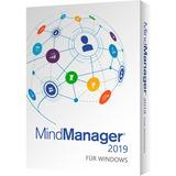 Mindjet MindManager 2019 für Windows Upgrade, Office-Software