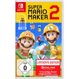 Nintendo Super Mario Maker 2, Nintendo Switch-Spiel Limited Edition