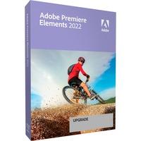 Premiere Elements 2022, Grafik-Software