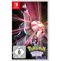 Pokémon Leuchtende Perle, Nintendo Switch-Spiel