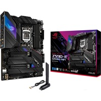 Asus ROG STRIX Z590-E GAMING WIFI, Mainboard