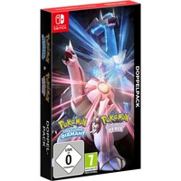 Pokémon Strahlender Diamant & Pokémon Leuchtende Perle!, Nintendo Switch-Spiel