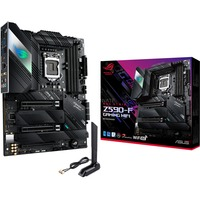 Asus ROG STRIX Z590-F GAMING WIFI, Mainboard