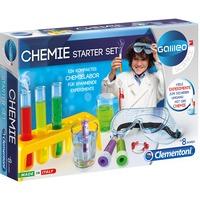 Chemie Starter-Set, Experimentierkasten