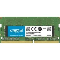 Crucial SO-DIMM 16 GB DDR4-2666 , Arbeitsspeicher