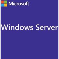 Windows Server 2022 CAL, Server-Software