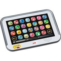 Fisher-Price Lernspaß Tablet (grau), Lerncomputer