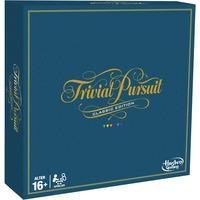Image of Hasbro - Trivial Pursuit