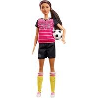 Mattel Barbie 60. Jubiläum Karriere-Puppe Sportlerin