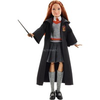 Mattel Harry Potter Die Kammer des Schreckens Ginny Weasley Puppe