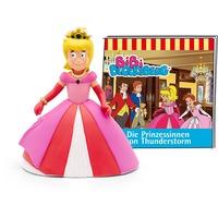 Bibi Blocksberg - Die Prinzessinnen von Thunderstorm, Spielfigur