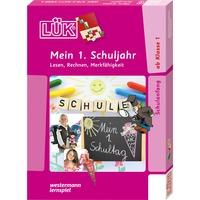 WESTERMANN LÜK-Set: Mein erstes Schuljahr, Lernbuch