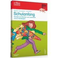 WESTERMANN LÜK-Set: Schulanfang, Lernbuch