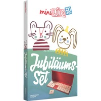 WESTERMANN miniLÜK: Das Jubiläums-Set, Lernbuch
