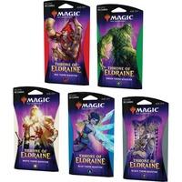 Magic: The Gathering - Throne of Eldraine Theme Booster Display englisch, Sammelkarten