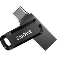 Sandisk Ultra Dual Drive Go 32 GB, USB-Stick