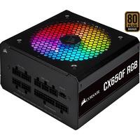 Corsair CX650F RGB, PC-Netzteil