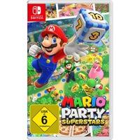 Mario Party Superstars  , Nintendo Switch-Spiel
