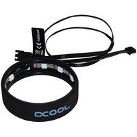 Alphacool Aurora LED Ring 60mm - Digital RGB, LED-Streifen