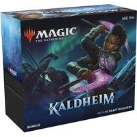 Magic: The Gathering - Kaldheim Bundle englisch, Sammelkarten