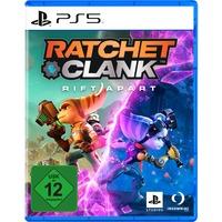 Ratchet & Clank: Rift Apart  , PlayStation 5-Spiel