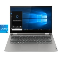 Lenovo ThinkBook 14s Yoga ITL 20WE0021GE , Notebook