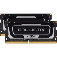 Crucial SO-DIMM 64 GB DDR4-3200 Kit, Arbeitsspeicher