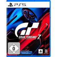 Gran Turismo 7, PlayStation 5-Spiel