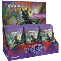 Magic: The Gathering - Modern: Horizonte 2 Set-Booster Display deutsch, Sammelkarten