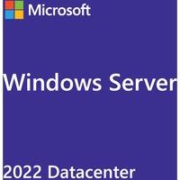 Windows Server 2022 Datacenter, Server-Software