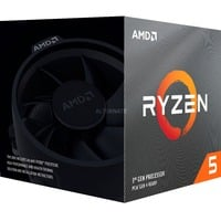 AMD Ryzen 5 3400G, Prozessor
