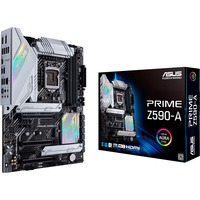 Asus PRIME Z590-A, Mainboard