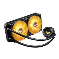 Asus TUF Gaming LC 240 RGB, Wasserkühlung