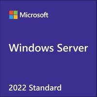 Windows Server 2022 Standard, Server-Software
