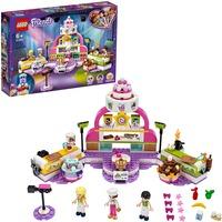 Lego 41393 Friends Die grosse Backshow, Konstruktionsspielzeug