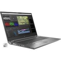 HP ZBook Fury 17 G7 119V9EA , Notebook
