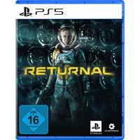 Returnal, PlayStation 5-Spiel