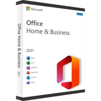 Office Home & Business 2021 , Office-Software