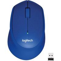 Logitech M330 Silent Plus, Maus
