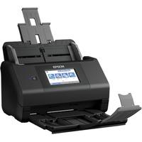WorkForce ES-580W, Einzugsscanner
