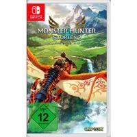 Monster Hunter Stories 2: Wings of Ruin, Nintendo Switch-Spiel