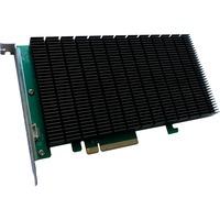 HighPoint SSD6204 PCIe 3.0 x8 4-Port M.2 NVMe, RAID-Karte