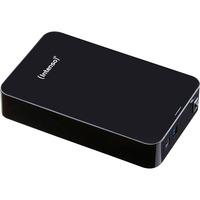 Intenso Memory Center 3,5 USB 3.0 3 TB, Externe Festplatte