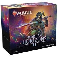 Magic: The Gathering - Modern: Horizonte 2 Bundle deutsch, Sammelkarten