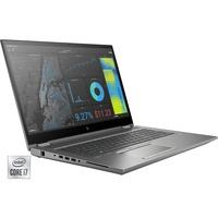 HP ZBook Fury 17 G7 119V8EA , Notebook