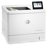 Image of Color LaserJet Enterprise M555dn, Farblaserdrucker