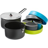 Flex 3 Koch-Set, Topf-Set