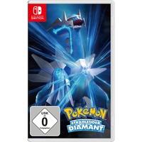 Pokémon Strahlender Diamant, Nintendo Switch-Spiel