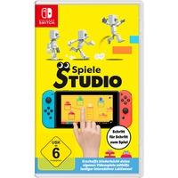Spielestudio, Nintendo Switch
