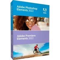 Photoshop & Premiere Elements 2022, Grafik-Software